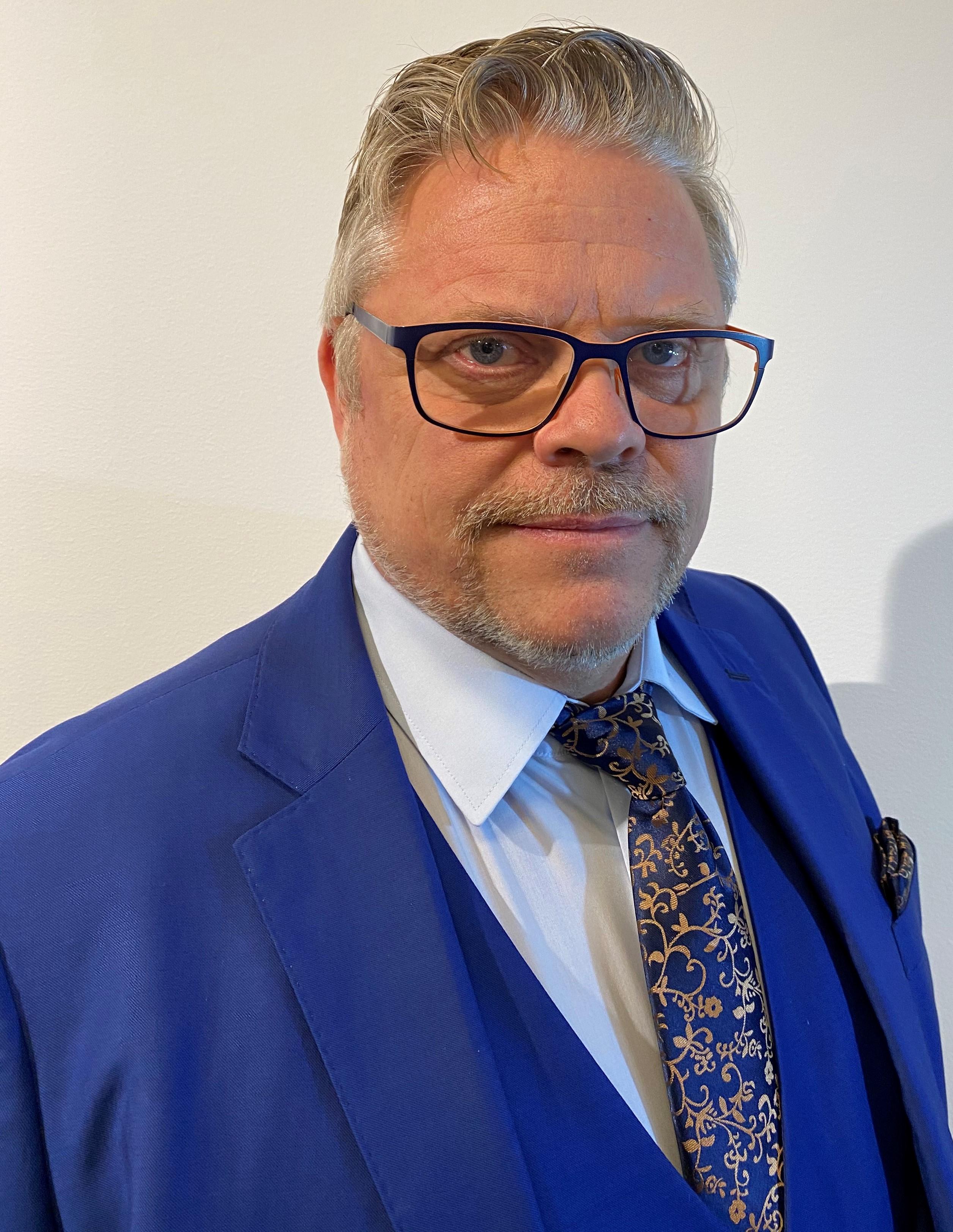 Peter Wallunger